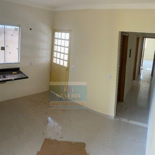 Vendo Casa Nova Portal Panamá com suíte e quintal  - Foto 4