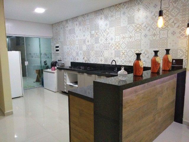 Casa Mobiliada Ampla e Iluminada 3qts / 3 Suites - Aluguel - Foto 11