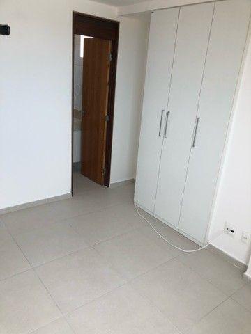 Apartamento no Bessa 02 quartos posição nascente ao lado do Parque Paraíba ll - Foto 10