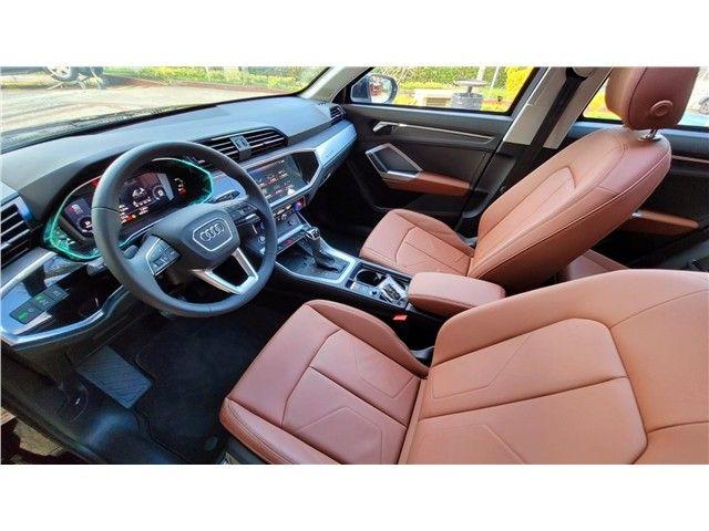 Audi Q3 2021 1.4 35 tfsi gasolina prestige plus s tronic - Foto 9