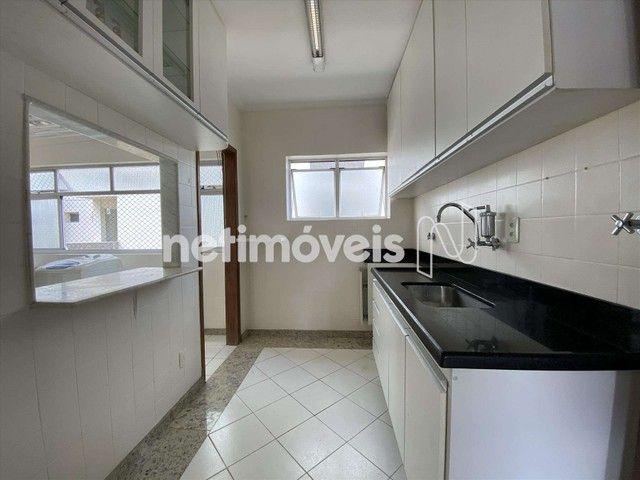 Apartamento à venda com 3 dormitórios em Ouro preto, Belo horizonte cod:853309 - Foto 5