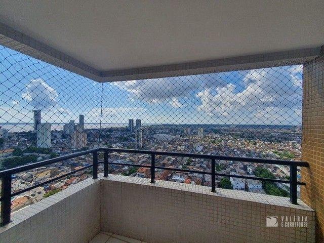 Apartamento para alugar com 2 dormitórios em Umarizal, Belém cod:8389 - Foto 18