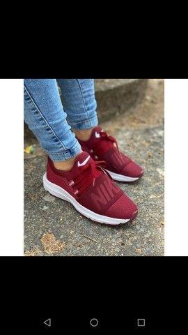 Tênis Nike Feminino Masculino  - Foto 6