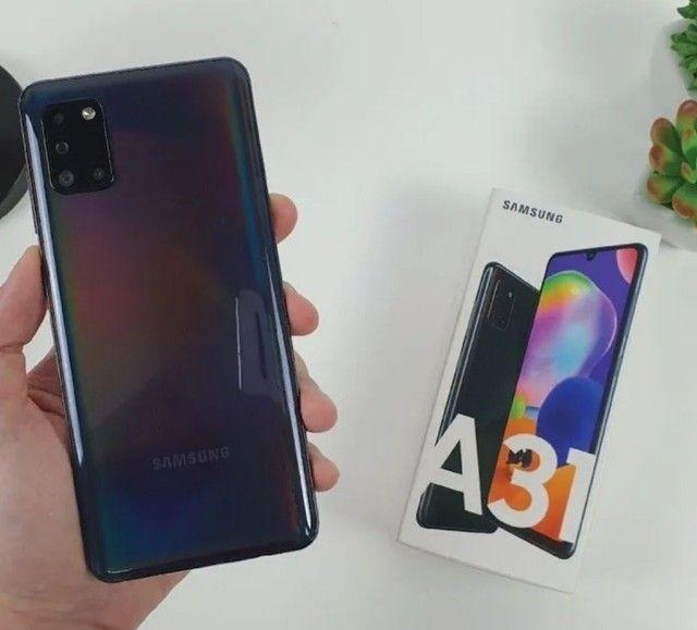 Samsung  A31 128g - Foto 2