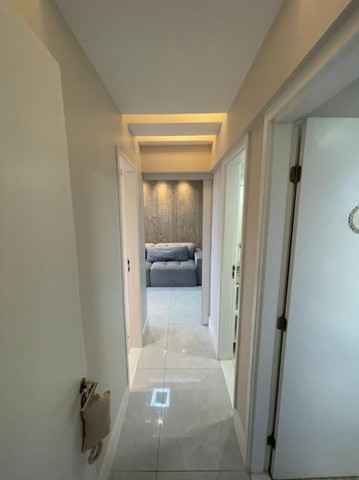 Colina A, apartamento 3/4,suíte,finamente decorado,vista mar,2 vagas - Foto 8