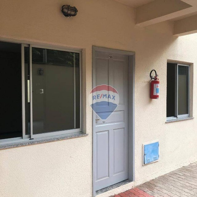 Apartamento com 2 dormitórios para alugar, 53 m² por R$ 790,00/mês - Edson Queiroz - Forta - Foto 3