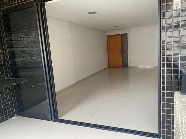 Alugo Apartamento 148m² com 3 quartos no coração da Ponta Verde  - Foto 5