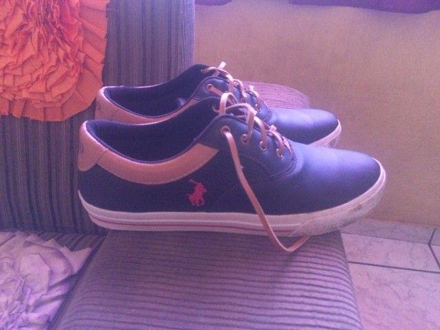Sapato sodial polo  - Foto 2