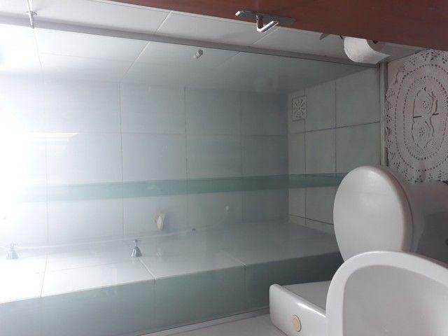 Apartamento à venda com 2 dormitórios em Amaro lanari, Coronel fabriciano cod:887 - Foto 6