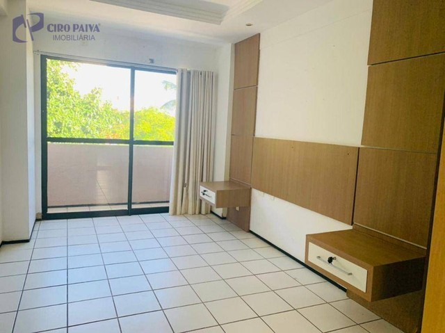 Apartamento com 2 dormitórios à venda, 72 m² por R$ 290.000,00 - Engenheiro Luciano Cavalc - Foto 13