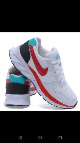 Tênis Nike Feminino Masculino  - Foto 2