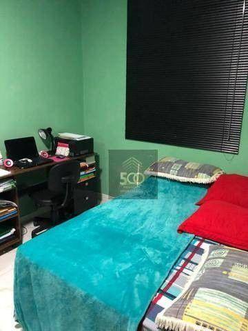 Apartamento com 4 dormitórios à venda, 108 m² por R$ 519.900,00 - Balneário - Florianópoli - Foto 16