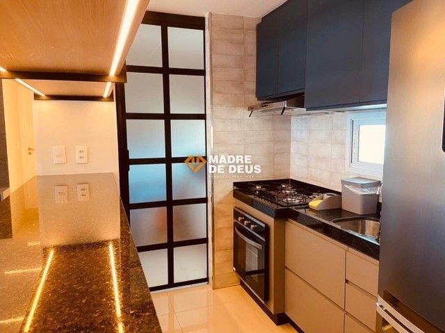 Excelente apartamento porteira fechada a duas quadras da Praia de Iracema - Foto 10