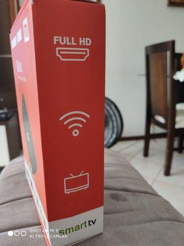 Vendo aparelho tv bom 8k - Foto 2