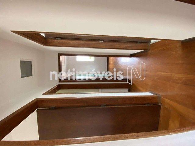 Apartamento à venda com 3 dormitórios em Ouro preto, Belo horizonte cod:853309 - Foto 16