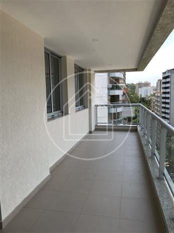 Apartamento à venda com 3 dormitórios em Icaraí, Niterói cod:818571 - Foto 16
