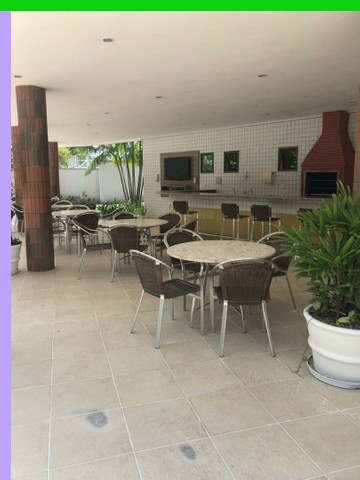 Apartamento 4 Suites Condomínio maison verte morada do Sol Adrianó wimexdugky kzvpqahsef - Foto 14