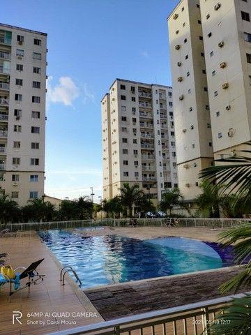 Condomínio Verano Residencial Clube. Apt com 2 quartos sendo 1 suíte - Foto 17