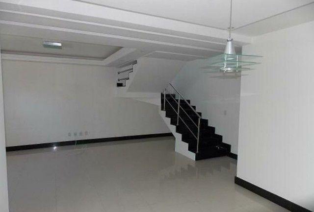Linda Casa 4 suítes, nascente Condomínio fechado - Lauro de Freitas  - Foto 20