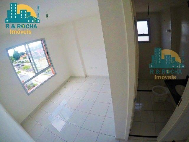 Apartamento no Condomínio River Side de 3 quartos (1 suíte) - 88m² - River Side - Foto 2