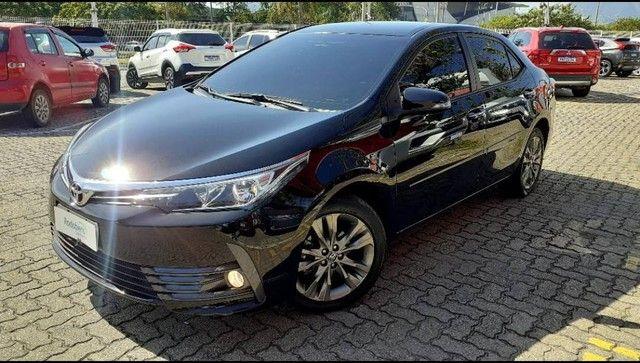 COROLLA 2018/2019 2.0 XEI 16V FLEX 4P AUTOMATICO