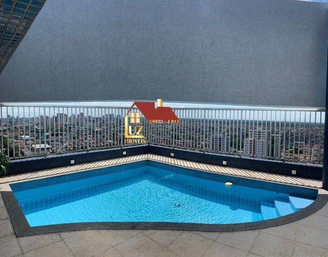 Ed. Torre Elvas apt. de 3/4 sendo 1 suíte máster - Foto 2