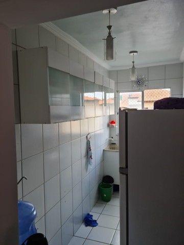 Chave de apartamento Eco Park 7 mobiliado por R$80.000 prestação R$ 520,00 - Foto 4