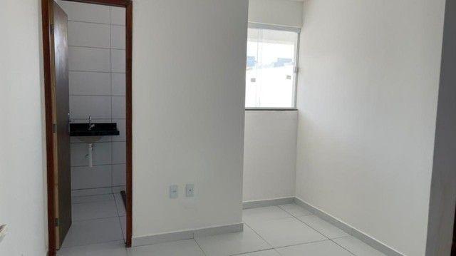 Casa no Parque do Sol com 02 quartos!! - Foto 8