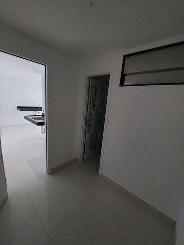 Altiplano Nobre, apartamento 3 quartos com área de lazer completa - Foto 16