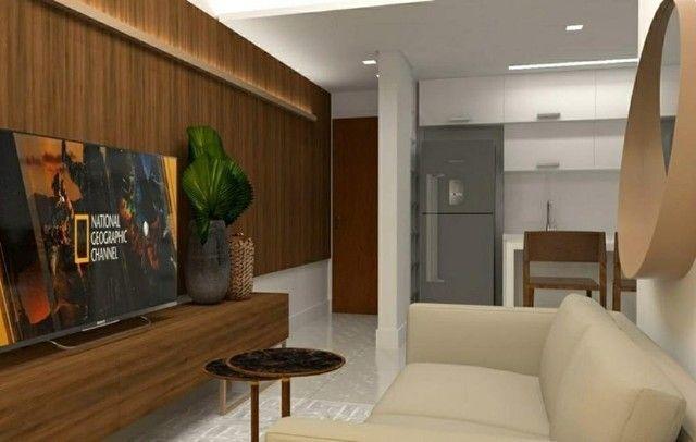 Excelente apartamento à venda no Jardim Oceania com Piscina e espaço gourmet na cobertura! - Foto 2