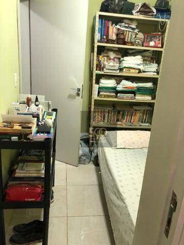 Apartamento com 4 dormitórios à venda, 108 m² por R$ 519.900,00 - Balneário - Florianópoli - Foto 19