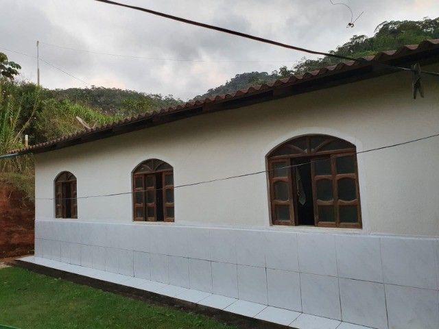 Chácara com casa e riacho na região Serrana  - Foto 2