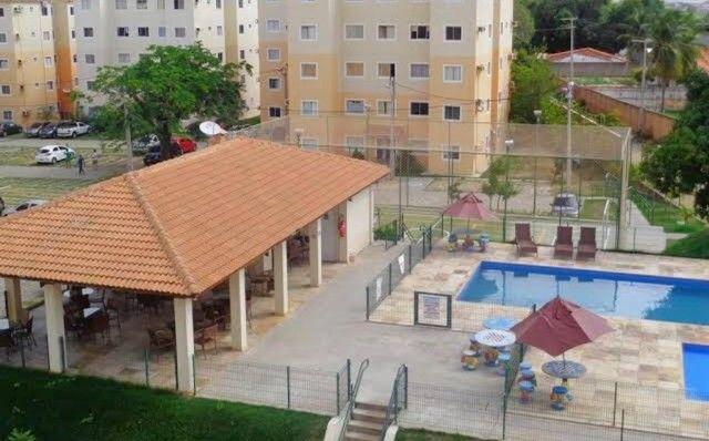 Alugo apartamento messejana - Foto 2