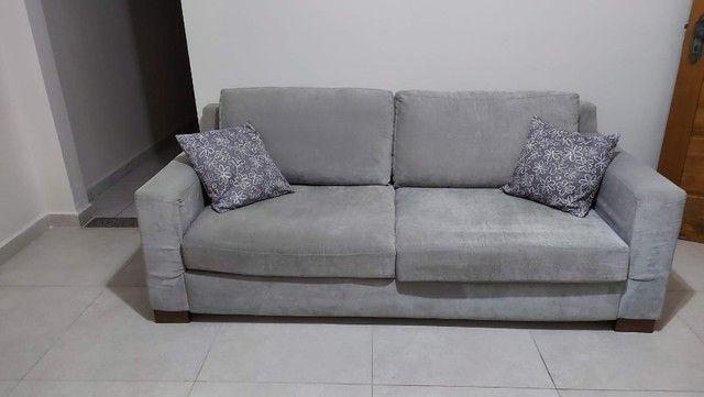 2 sofas de alta qualidade
