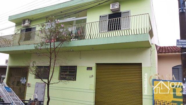 LOCAÇÃO   Apartamento, com 3 quartos em Jd. América, Maringá - Foto 4