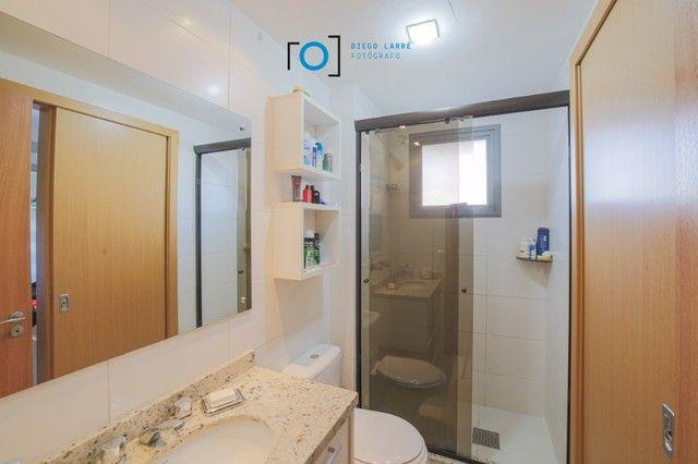 Apartamento à venda com 2 dormitórios em Três figueiras, Porto alegre cod:VZ6072 - Foto 13