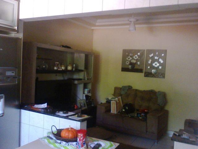 VENDA   Casa, com 2 quartos em Loteamento Cidade Jardim, Maringá - Foto 3