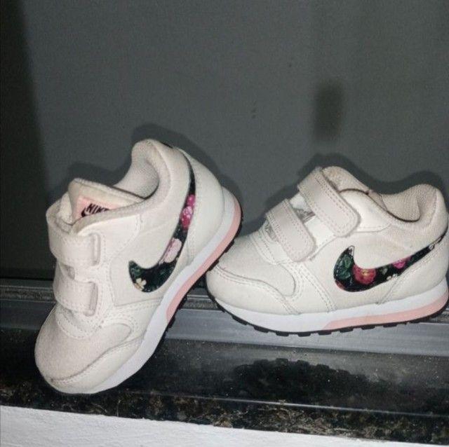 Calçado de bebé  - Foto 5