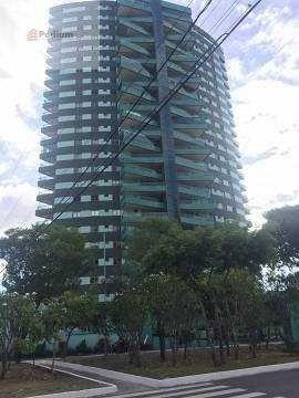 Apartamento à venda com 4 dormitórios em Jardim oceania, João pessoa cod:38636 - Foto 15
