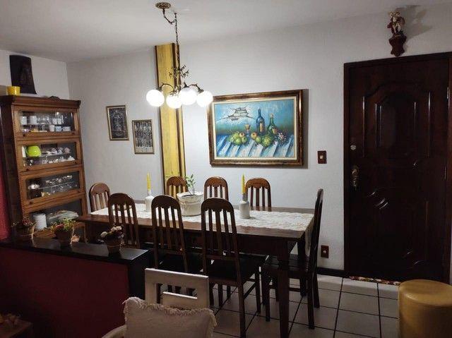 Apartamento à venda com 3 dormitórios em Colubande, São gonçalo cod:891296 - Foto 3