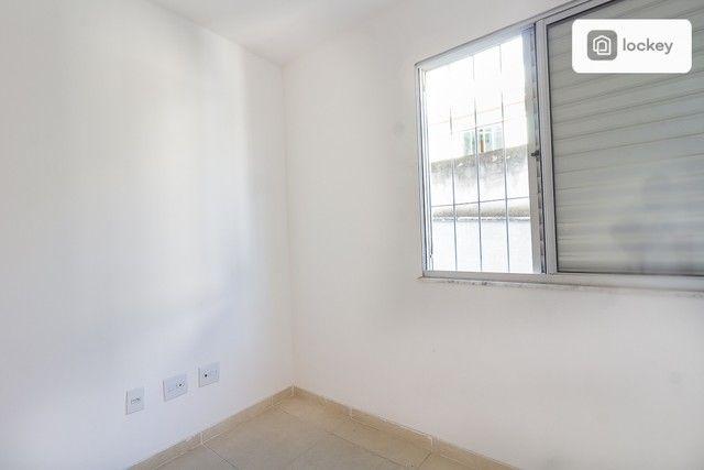 Apartamento com 30m² e 2 quartos - Foto 12