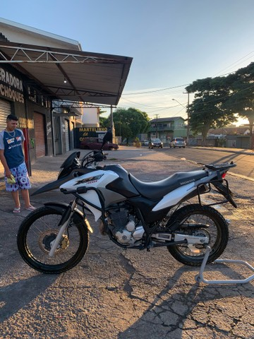 Moto xre 300 2016 - Foto 4