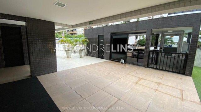 Apartamento para Venda em Maceió, Ponta Verde, 2 dormitórios, 1 suíte, 2 banheiros, 1 vaga - Foto 4