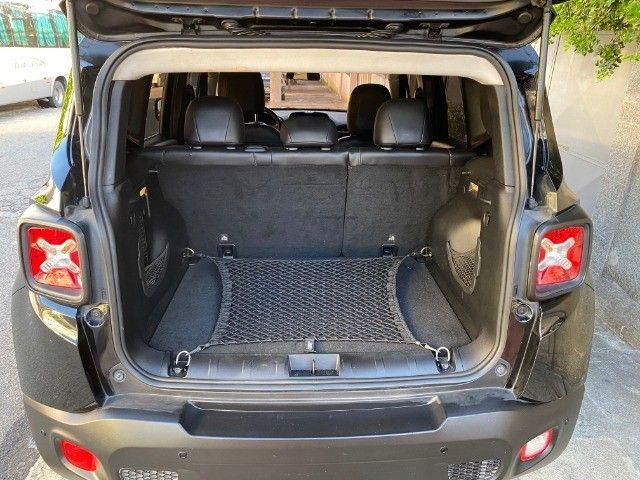 Jeep Renegade 2016 Automático - Preço Real - Foto 10