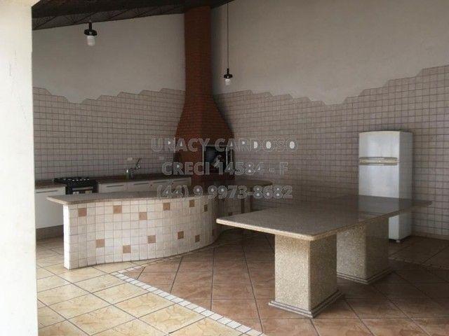 LOCAÇÃO | Apartamento, com 3 quartos em Zona 07, Maringá - Foto 19
