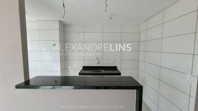 Apartamento para Venda em Maceió, Mangabeiras, 2 dormitórios, 1 suíte, 2 banheiros, 1 vaga - Foto 8