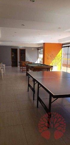 Apartamento com 4 dormitórios para alugar, 200 m² por R$ 4.500/mês - Centro - Jundiaí/SP - Foto 4