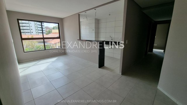 Apartamento para Venda em Maceió, Mangabeiras, 2 dormitórios, 1 suíte, 2 banheiros, 1 vaga - Foto 6