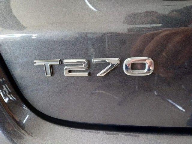 JEEP Compass LONGITUDE T270 1.3 TURBO FLEX ZERO KM 4P - Foto 8