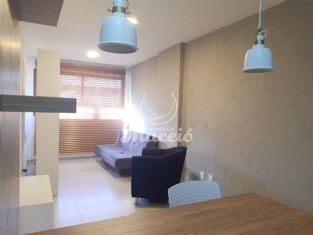 Apartamento Quarto e sala mobiliado na Ponta Verde - Foto 9